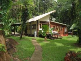Stonewood Retreat - Lismore Accommodation