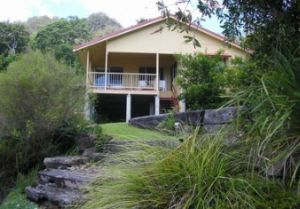 Toolond Plantation Guesthouse - Lismore Accommodation