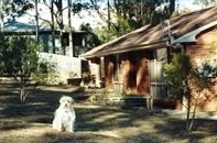 Bernadette Cottage - Lismore Accommodation