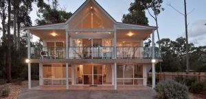 Lochani on the Bay - Lismore Accommodation