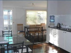 Comfort Cottage - Lismore Accommodation