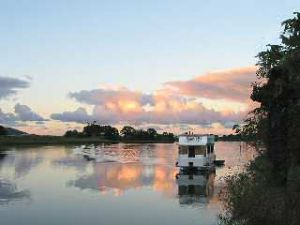 Tweed River Houseboats - Lismore Accommodation