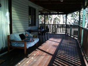 Bream Beach Caravan Park - Lismore Accommodation
