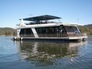 Able Hawkesbury River Houseboats - Lismore Accommodation