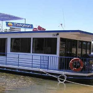 Matahari Houseboats - Lismore Accommodation
