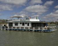 Mildura Holiday Houseboats - Lismore Accommodation