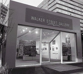 Walker Street Gallery - Lismore Accommodation