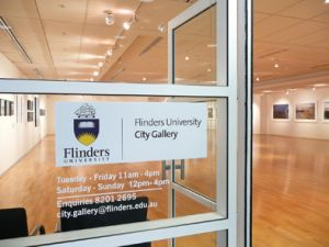 Flinders University City Gallery - Lismore Accommodation