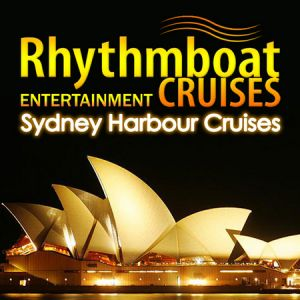 Rhythmboat  Cruise Sydney Harbour - Lismore Accommodation