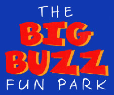 The Big Buzz Fun Park - Lismore Accommodation