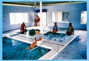 Innot Hot Springs Leisure  Health Park - Lismore Accommodation