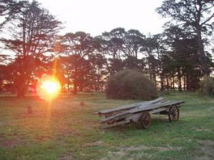 Point Cook Homestead - Lismore Accommodation
