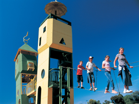Monash Adventure Park - Lismore Accommodation