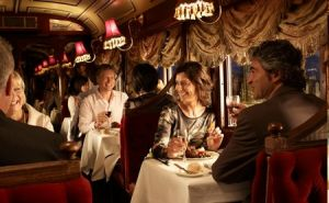 The Colonial Tramcar Restaurant - Lismore Accommodation