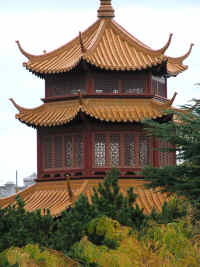 Chinese Garden of Friendship - Lismore Accommodation