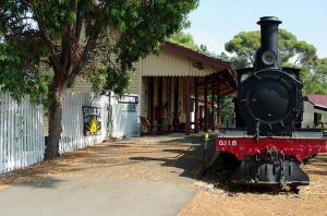Kalamunda History Village - Lismore Accommodation