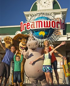 Dreamworld - Lismore Accommodation