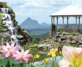 Maleny Botanic Gardens - Lismore Accommodation