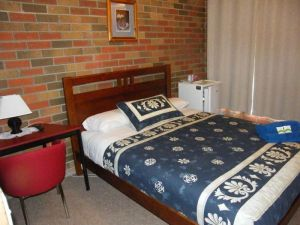 Boomers Guest House Hamilton - Lismore Accommodation