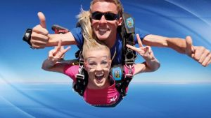Skydive Oz Canberra - Lismore Accommodation