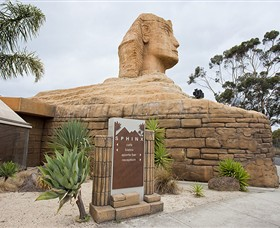 Sphinx Entertainment Centre - Lismore Accommodation