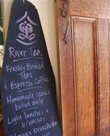 River Tea House - Lismore Accommodation