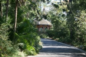 Royal Botanic Gardens Victoria - Lismore Accommodation