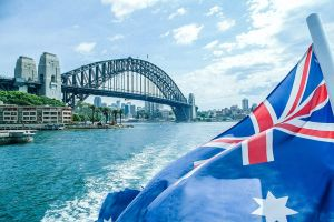 Australia Day Lunch and Dinner Cruises On Sydney Harbour with Sydney Showboats - Lismore Accommodation