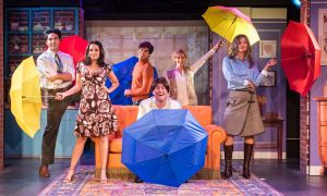 Friends The Musical Parody - Lismore Accommodation