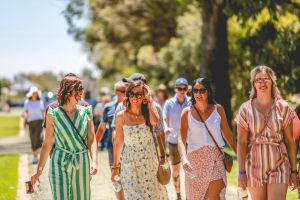 Perricoota Pop and Pour Festival - Echuca Moama - Lismore Accommodation