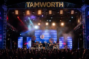 Toyota Country Music Festival Tamworth - Lismore Accommodation