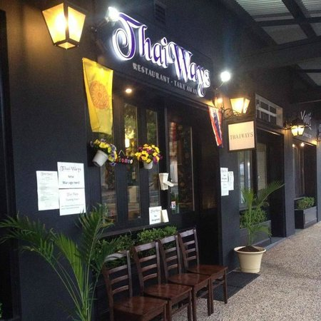Thaiways - Lismore Accommodation