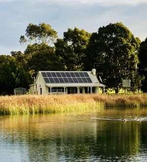 The Lake House Retreat - Lismore Accommodation