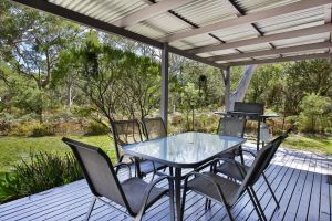 Wildwood - Pet Friendly - 5 Mins to Beach - Lismore Accommodation