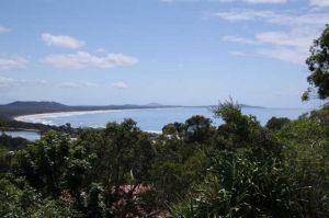Coastwatch 26 Comara Terrace - Lismore Accommodation