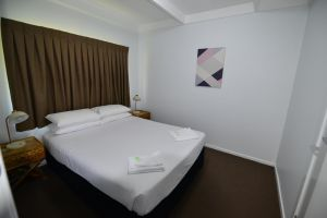 City Centre Apartments - Lismore Accommodation