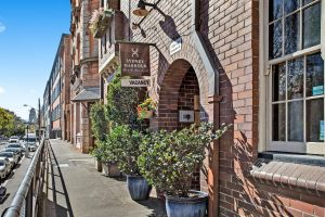 Sydney Harbour Bed and Breakfast - Lismore Accommodation