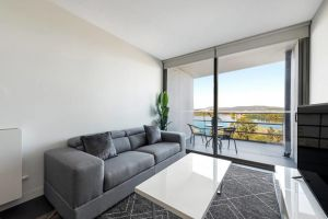 Canberra Luxury Apartment 5 - Lismore Accommodation