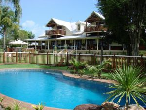 Clarence River Bed  Breakfast - Lismore Accommodation