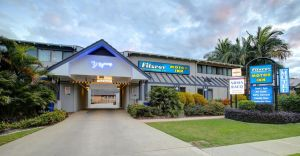 Fitzroy Motor Inn - Lismore Accommodation