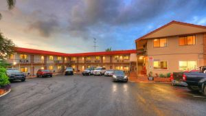 Hi-Way Motel Grafton - Lismore Accommodation