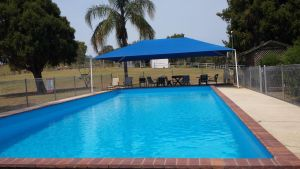 Jacaranda Motor Lodge - Lismore Accommodation