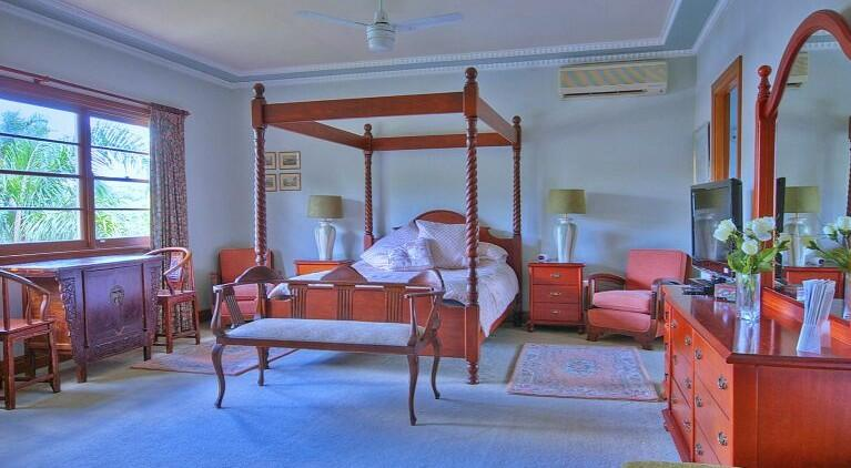 Melville House Bed And Breakfast - Lismore Accommodation