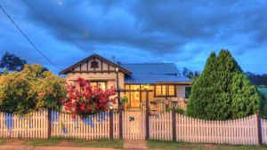 Andavine House - Bed  Breakfast - Lismore Accommodation