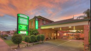 Bent Street Motor Inn - Lismore Accommodation